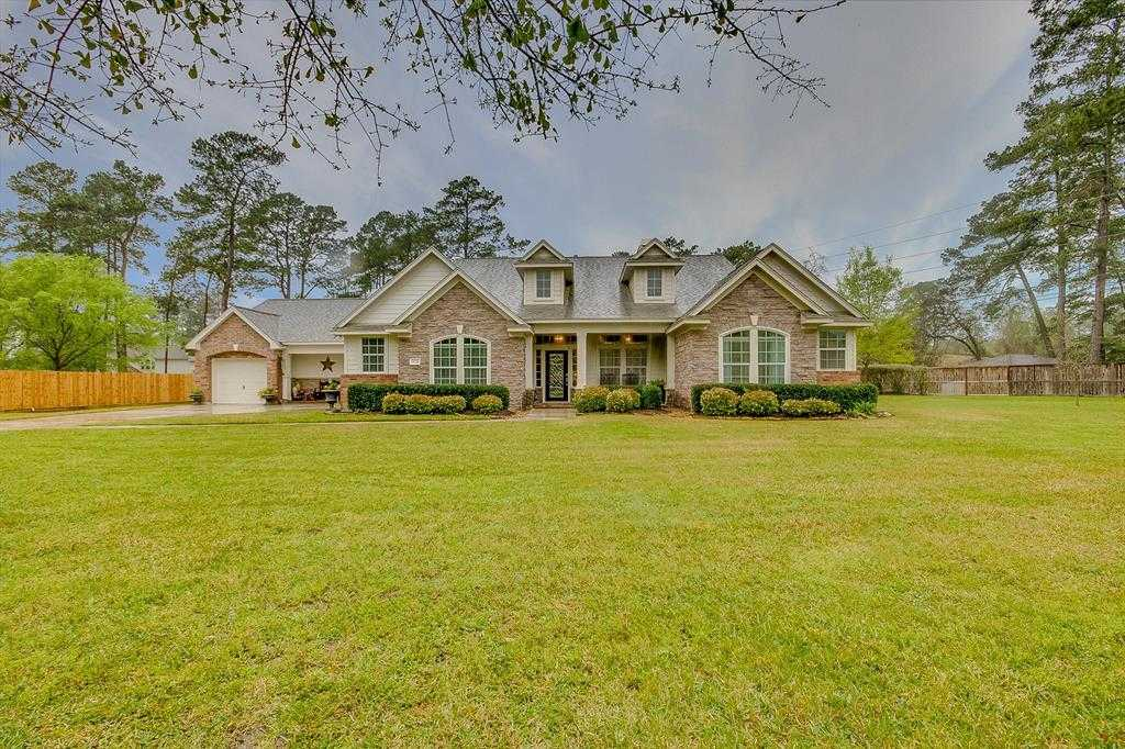 $479,000 - 4Br/4Ba -  for Sale in Spring Creek Estates, Tomball
