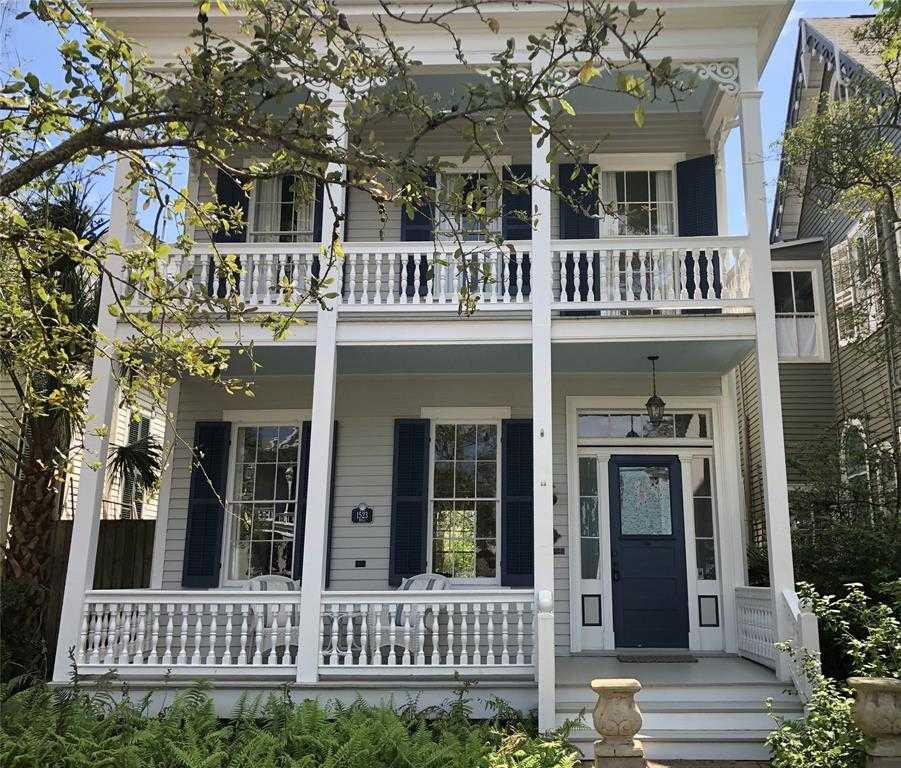 $495,000 - 3Br/2Ba -  for Sale in Galveston Townsite, Galveston