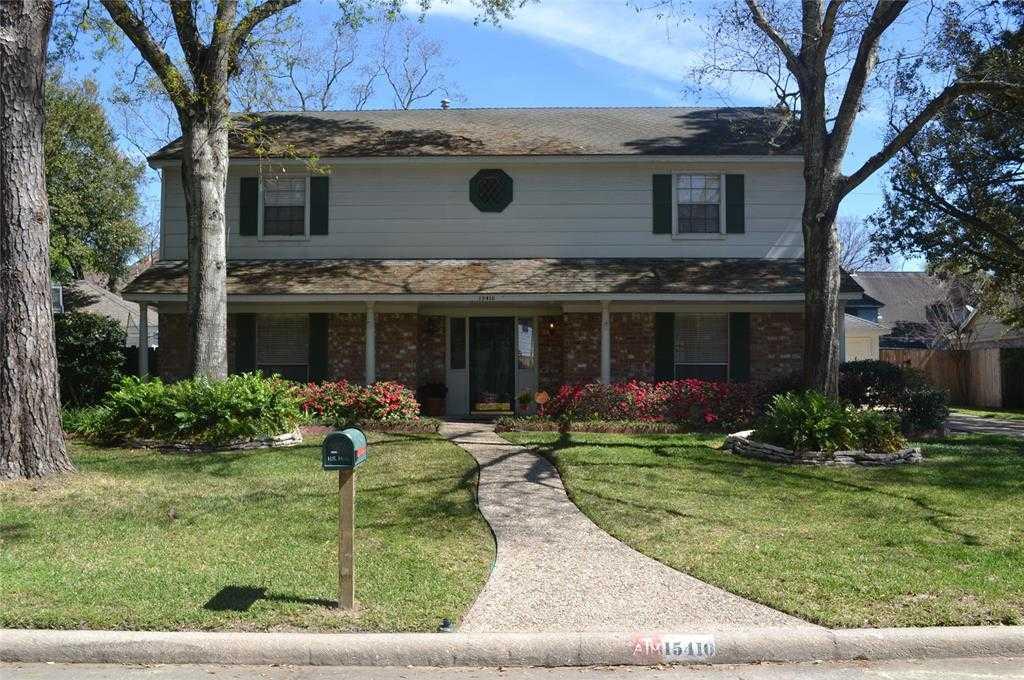 $199,000 - 4Br/3Ba -  for Sale in Olde Oaks Sec 01, Houston