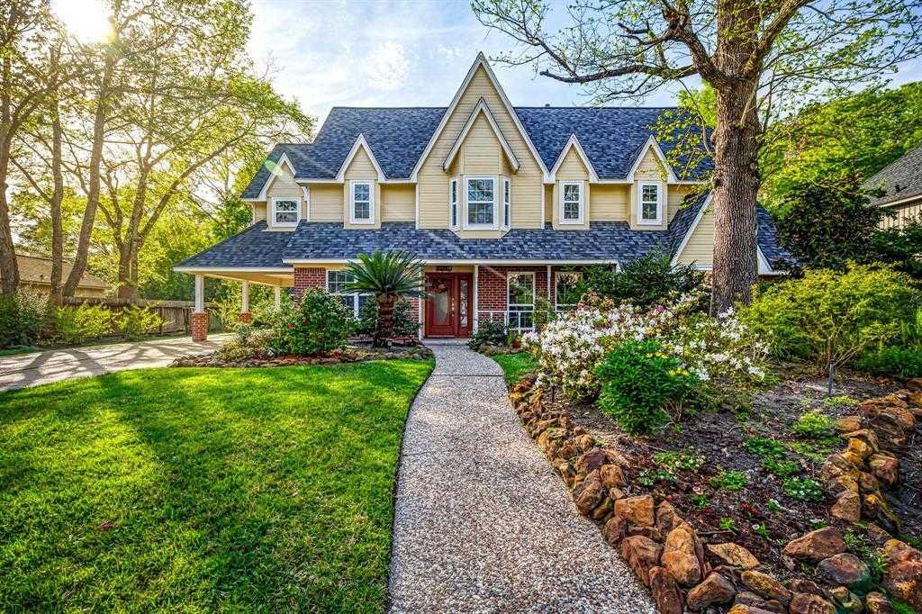 $334,900 - 4Br/5Ba -  for Sale in Sand Creek, Kingwood