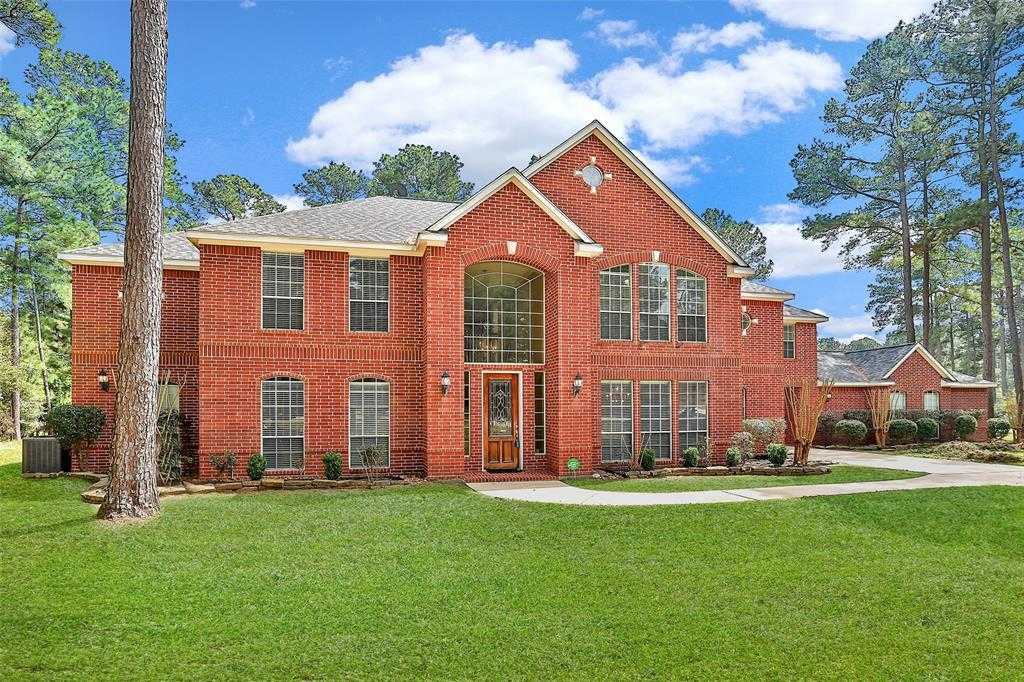 $499,000 - 5Br/4Ba -  for Sale in Timbergreen 05, Magnolia