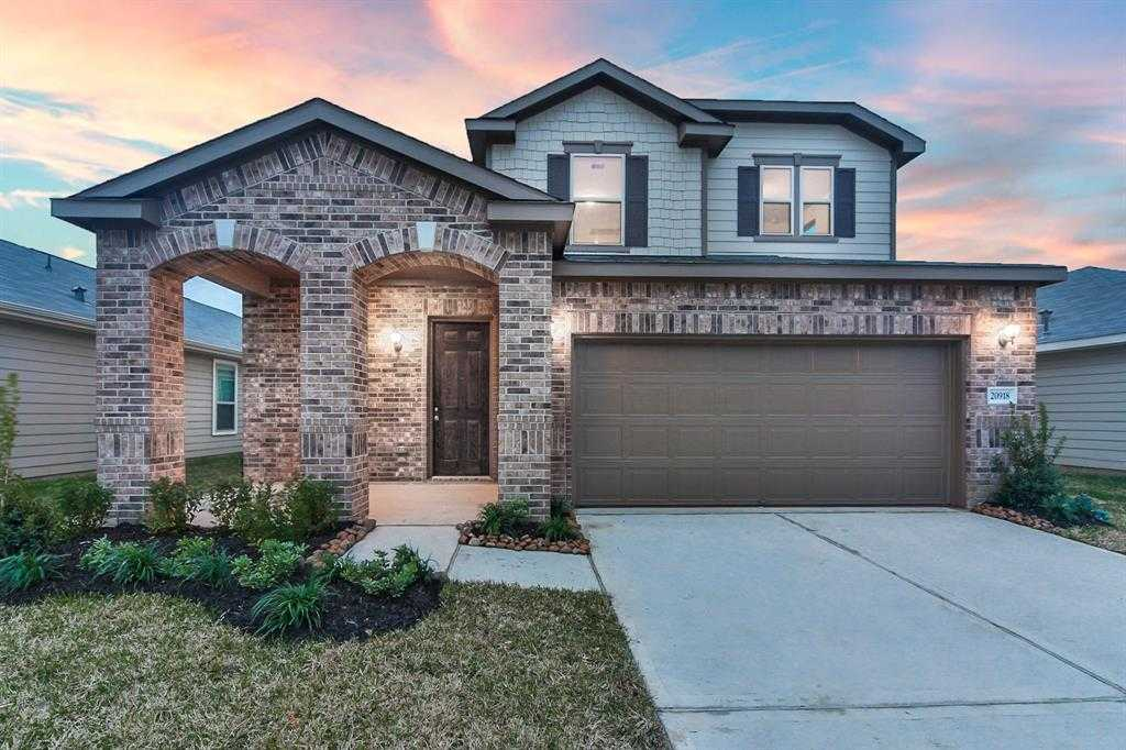 Homes for Sale in Katy - Anne Davis — Cache Properties