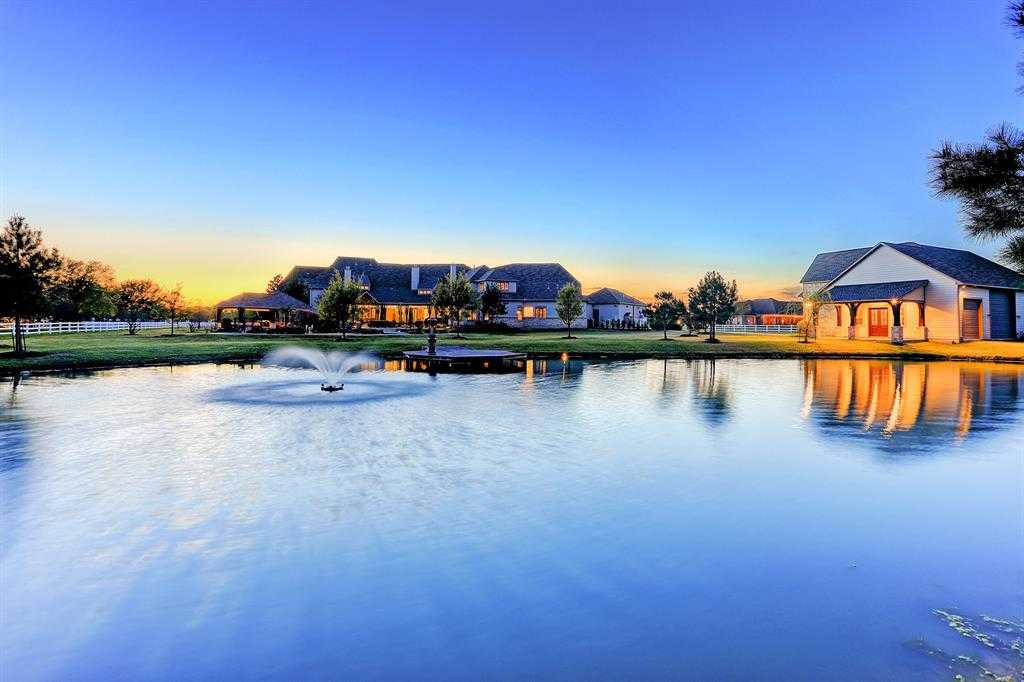 $4,999,500 - 5Br/9Ba -  for Sale in Saddle Ridge Estates, Cypress