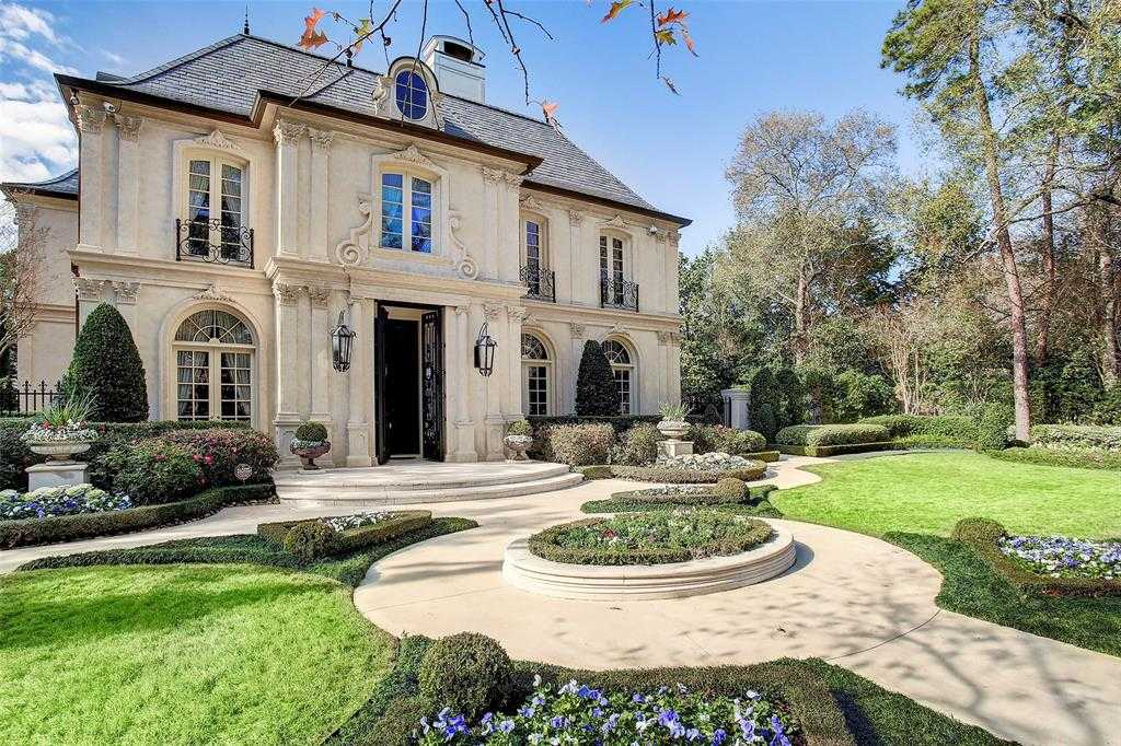 $8,500,000 - 5Br/11Ba -  for Sale in River Oaks Tall Timbers, Houston