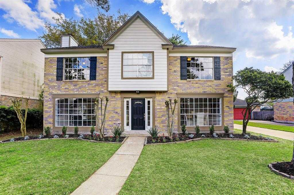 $250,000 - 3Br/3Ba -  for Sale in Winchester Country Trails 03, Houston