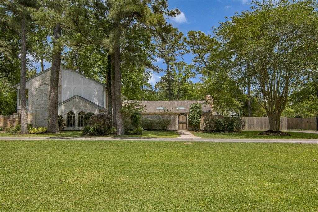 $489,000 - 4Br/3Ba -  for Sale in Forest Cove, Kingwood
