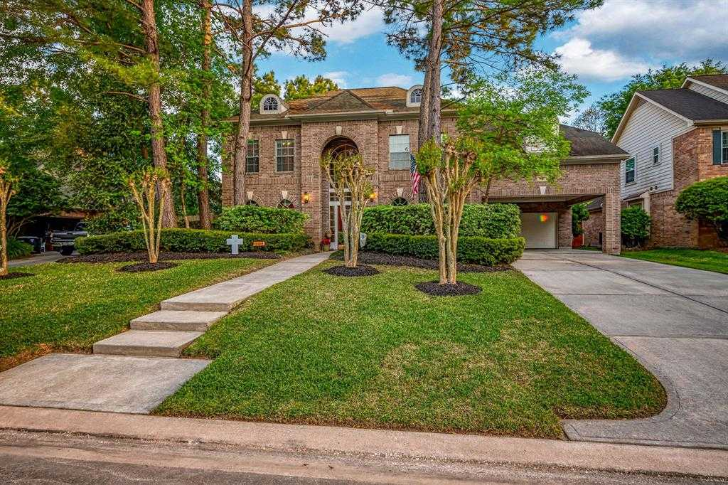 $419,000 - 5Br/4Ba -  for Sale in Greentree, Kingwood