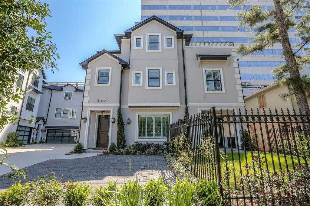 $1,095,000 - 4Br/5Ba -  for Sale in Southgate, Houston