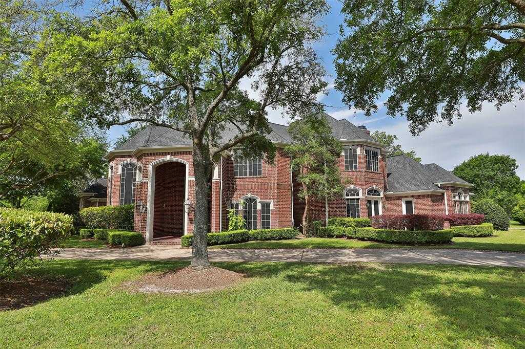 $1,370,000 - 5Br/7Ba -  for Sale in Northpointe Forest, Tomball