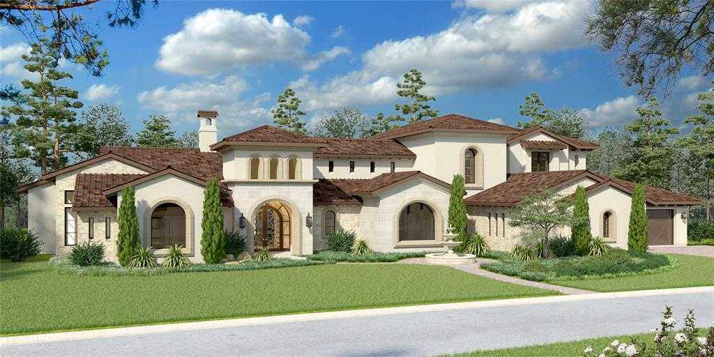 $2,195,000 - 4Br/5Ba -  for Sale in The Woodlands Carlton Woods Creekside 10, Spring