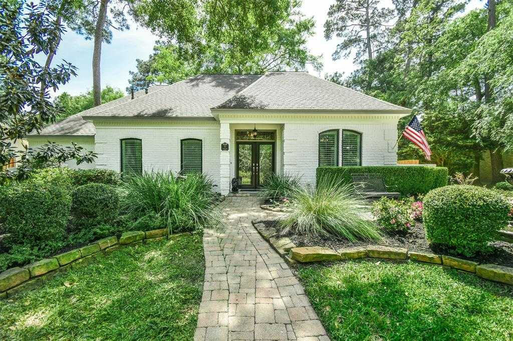 $449,000 - 4Br/3Ba -  for Sale in Wdlnds Village Grogans Ml, The Woodlands