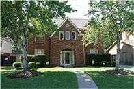 - 4Br/3Ba -  for Sale in Mills Branch Village, Houston