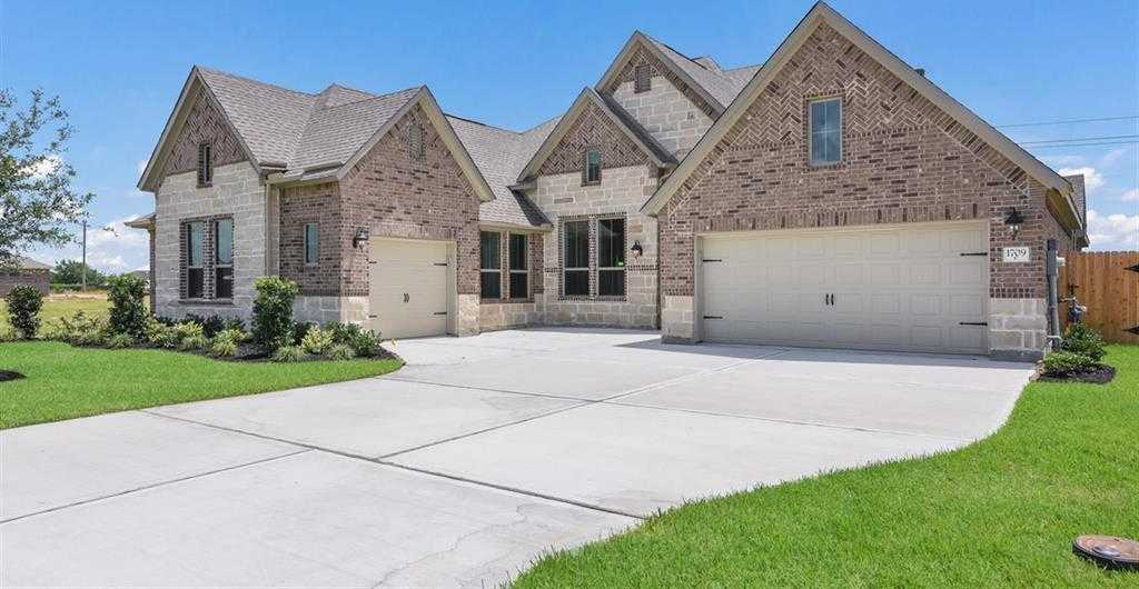 $510,448 - 4Br/3Ba -  for Sale in Hidden Lakes, League City