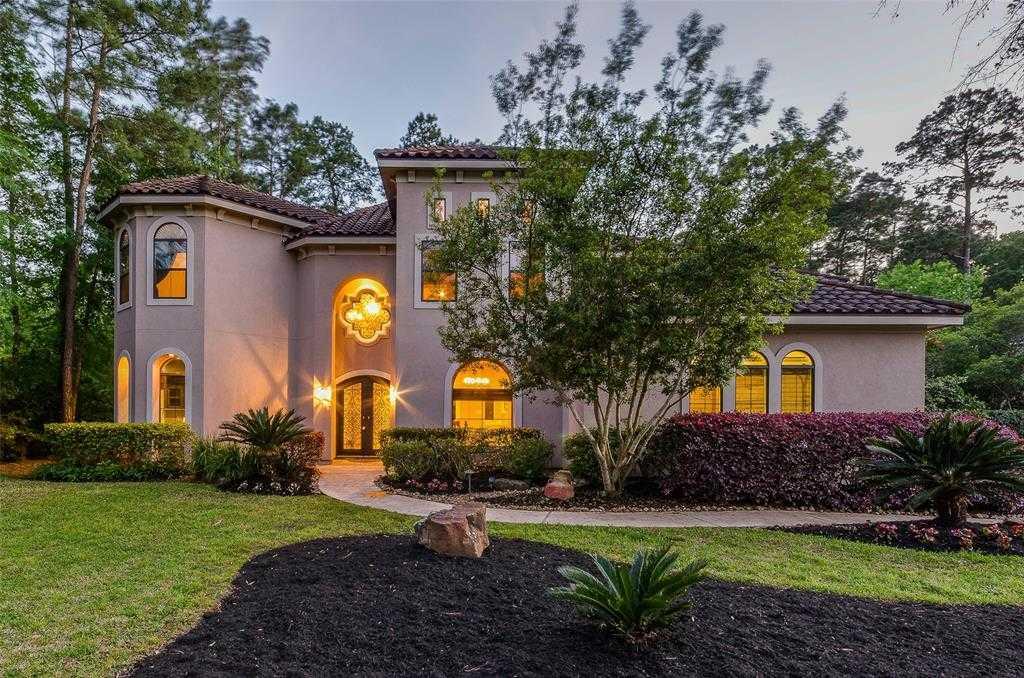 $798,500 - 4Br/5Ba -  for Sale in Benders Landing Estates 04, Spring