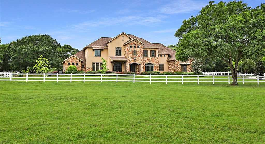 $1,950,000 - 7Br/9Ba -  for Sale in Jacob Duck Worth Surv Abs 227, Cypress