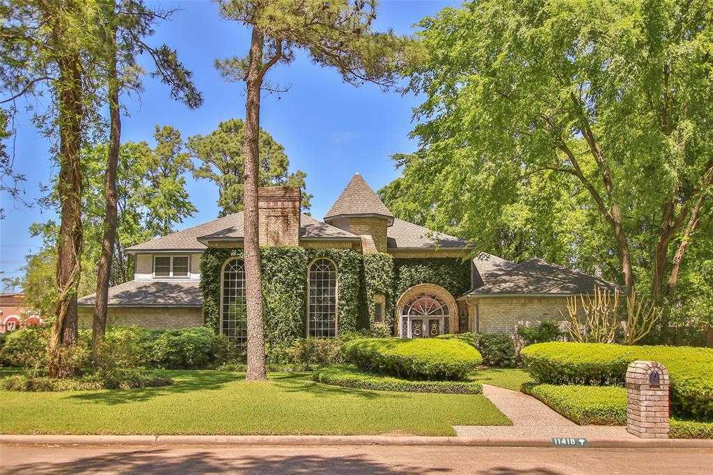 $524,900 - 4Br/6Ba -  for Sale in Lakewood Forest Sec 02, Houston