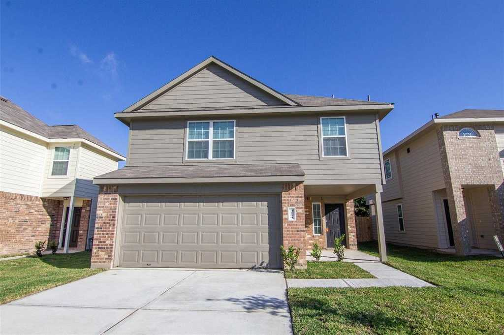 - 3Br/3Ba -  for Sale in Silver Springs, Houston