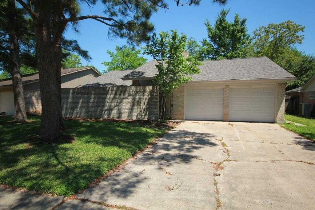 $189,950 - 3Br/2Ba -  for Sale in Cimarron Sec 03, Katy