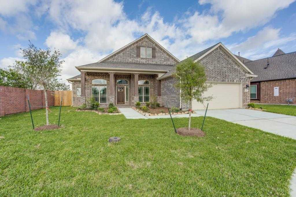 $359,900 - 4Br/3Ba -  for Sale in Hidden Lakes Sec 1 2009, League City