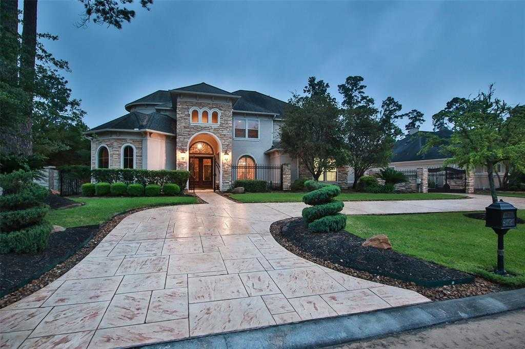 $693,000 - 4Br/5Ba -  for Sale in Falls At Champion Forest, Spring