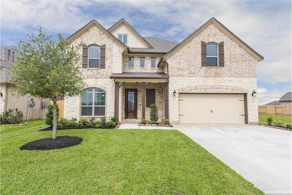 $451,413 - 5Br/4Ba -  for Sale in Hidden Lakes, League City