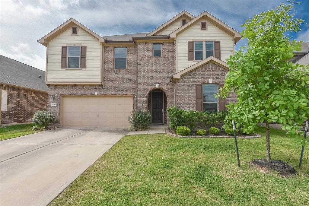 $250,000 - 3Br/3Ba -  for Sale in Berkshire Oaks, Houston