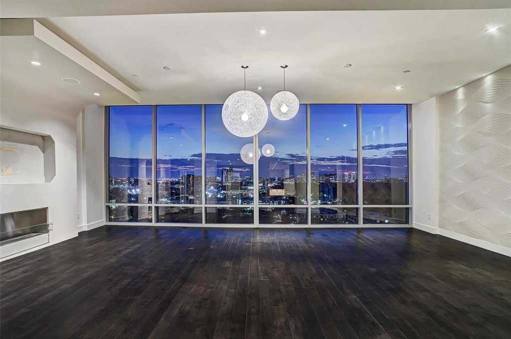 $2,895,000 - 3Br/4Ba -  for Sale in 2727 Kirby Condos, Houston