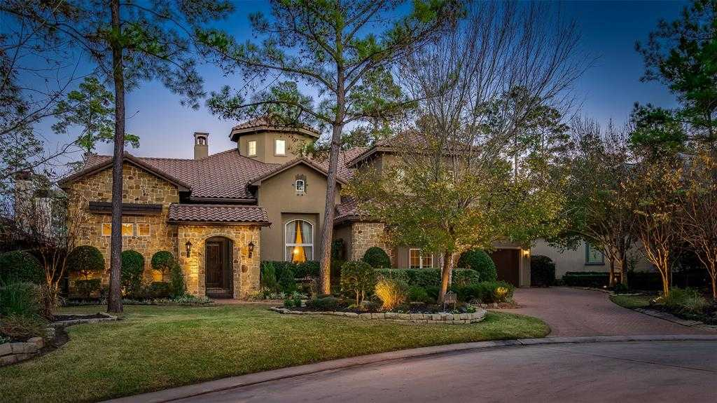 Sterling Ridge Homes For Sale The Woodlands Tx 77382