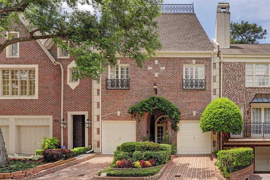 $1,049,000 - 3Br/5Ba -  for Sale in Pine Briar, Houston