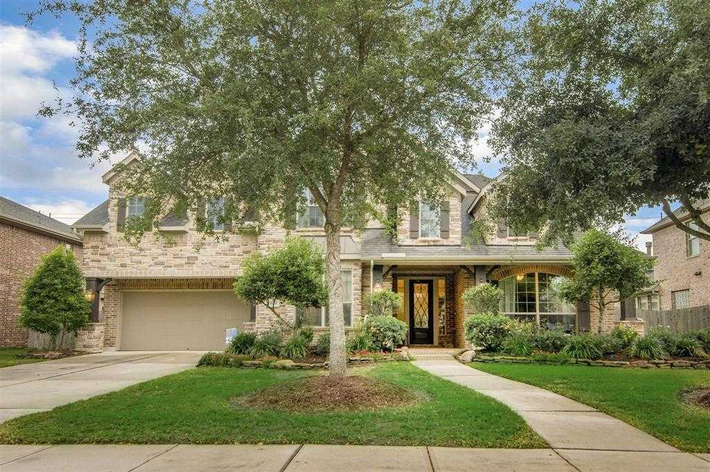 $449,900 - 5Br/4Ba -  for Sale in Summerwood, Houston