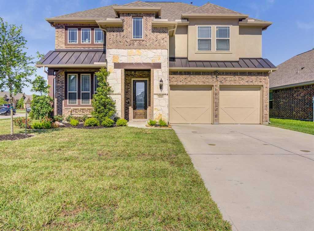 $384,900 - 4Br/3Ba -  for Sale in Hidden Lakes Sec 5 Ph 2, League City