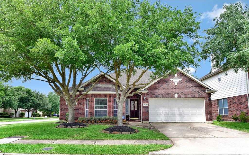$210,000 - 3Br/2Ba -  for Sale in Westbrook Lakes, Houston