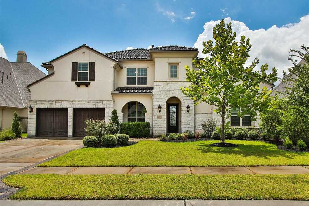 $615,000 - 5Br/5Ba -  for Sale in Lakes Of Shadow Creek At Augusta Pines, Spring
