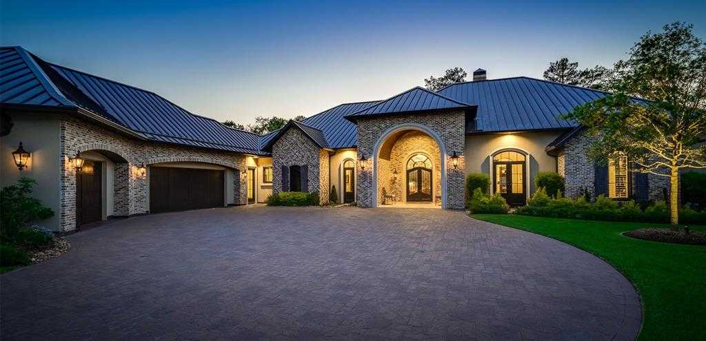 $1,875,000 - 4Br/5Ba -  for Sale in Shadow Creek/augusta Pines, Spring