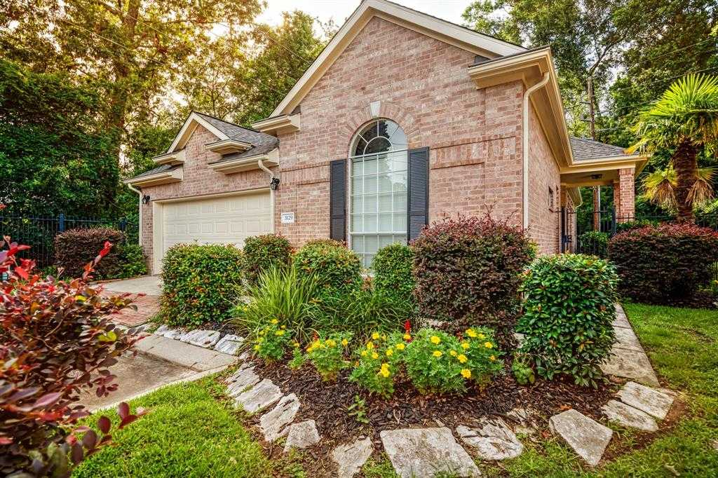 $239,900 - 3Br/2Ba -  for Sale in Bear Branch, Kingwood