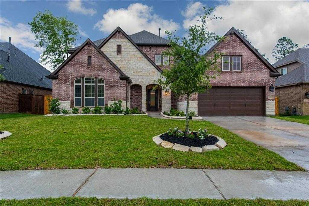 $445,000 - 4Br/4Ba -  for Sale in Falls At Imperial Oaks, Spring