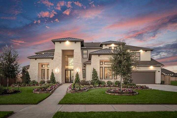 $1,394,000 - 5Br/6Ba -  for Sale in The Woodlands Creekside Park West, Tomball