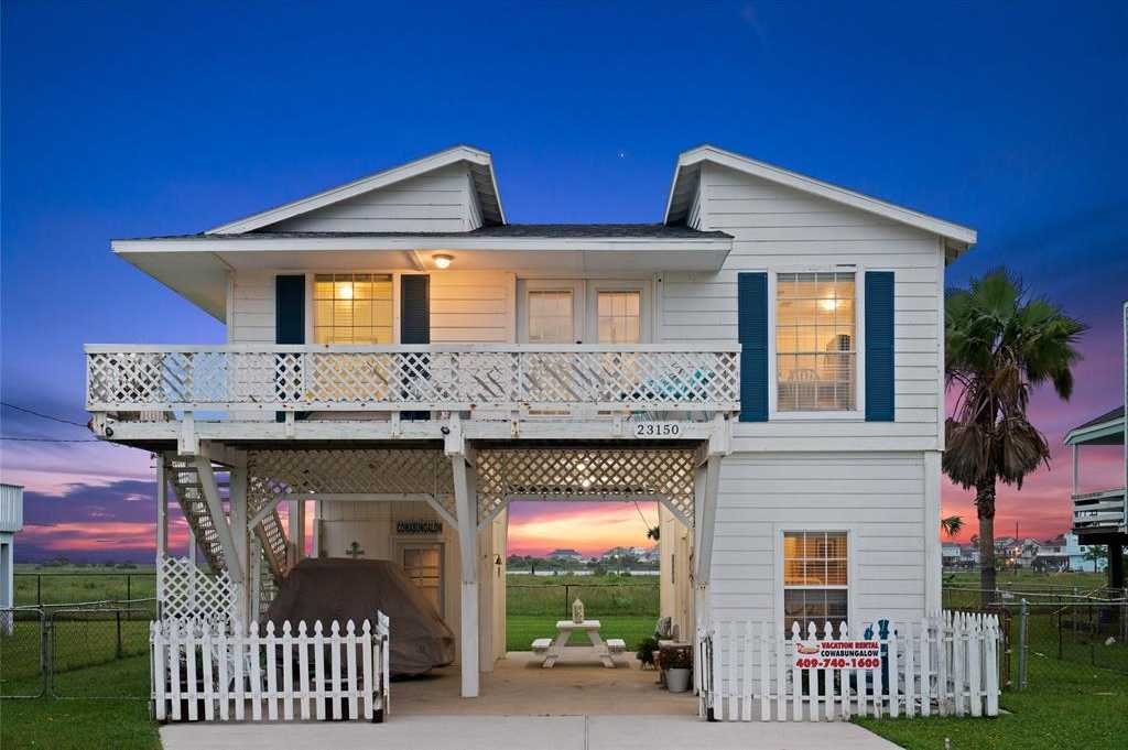 $185,000 - 2Br/1Ba -  for Sale in Terramar 2, Galveston