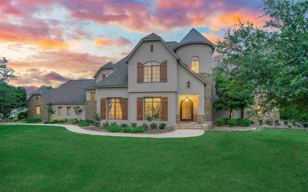 $1,690,000 - 4Br/8Ba -  for Sale in Saddle Ridge Estates, Cypress