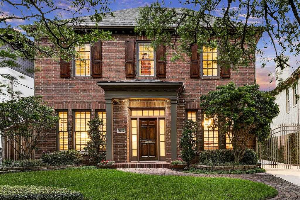 $1,299,900 - 4Br/5Ba -  for Sale in West University, Houston