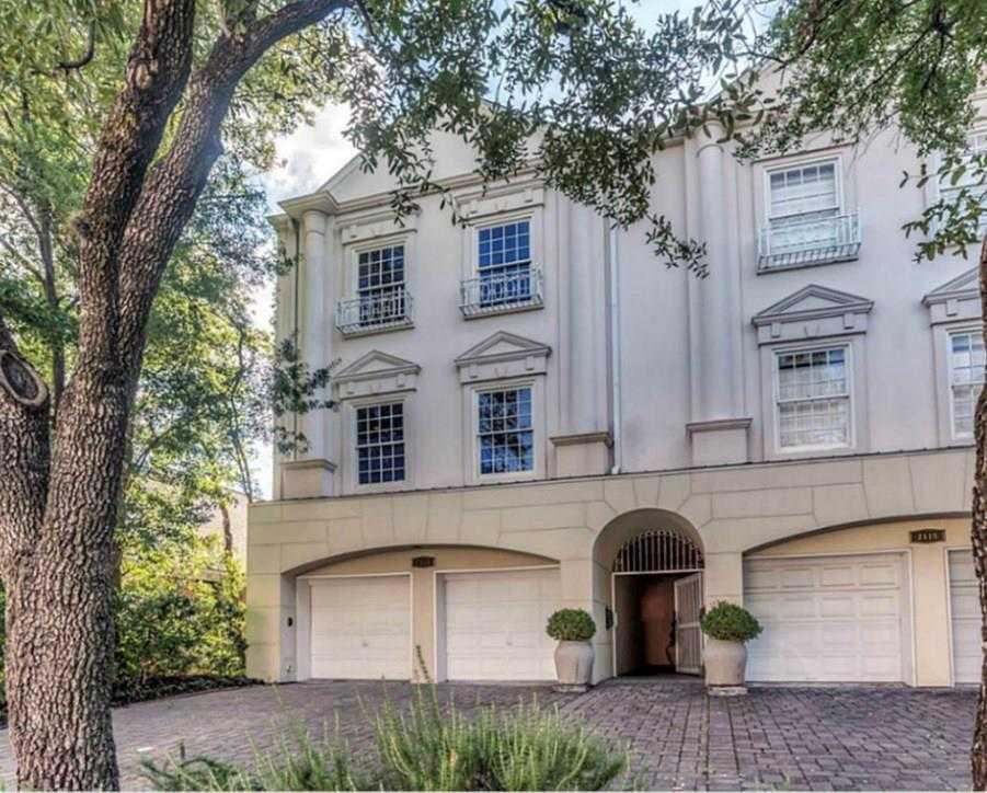 $1,135,000 - 4Br/4Ba -  for Sale in Glendower Court, Houston