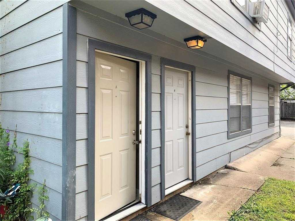 - 2Br/1Ba -  for Sale in Temple Terrace, Houston