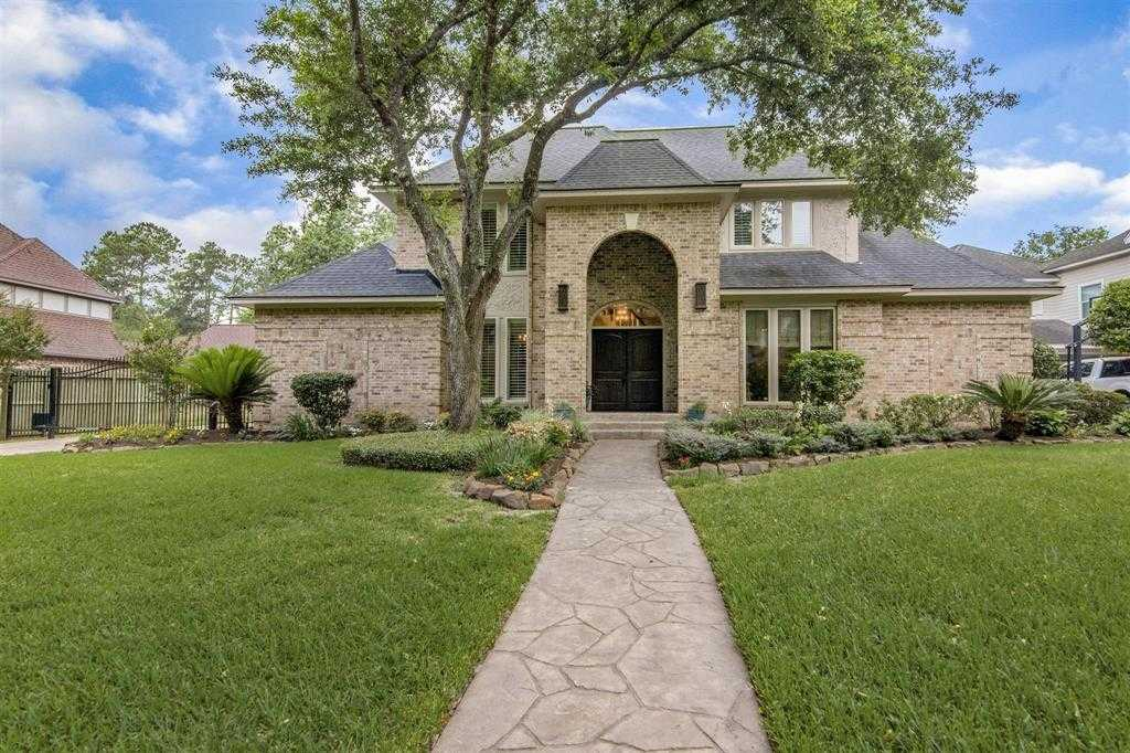 $385,000 - 4Br/4Ba -  for Sale in Fosters Mill Village, Houston