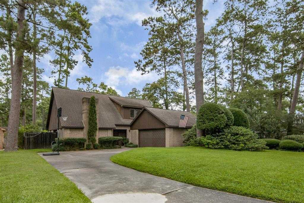 $239,000 - 4Br/3Ba -  for Sale in Forest Cove, Kingwood