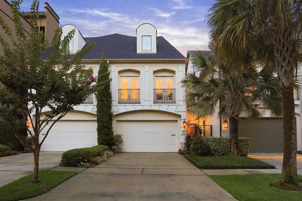 $999,999 - 3Br/4Ba -  for Sale in Shepherd Crest Add, Houston