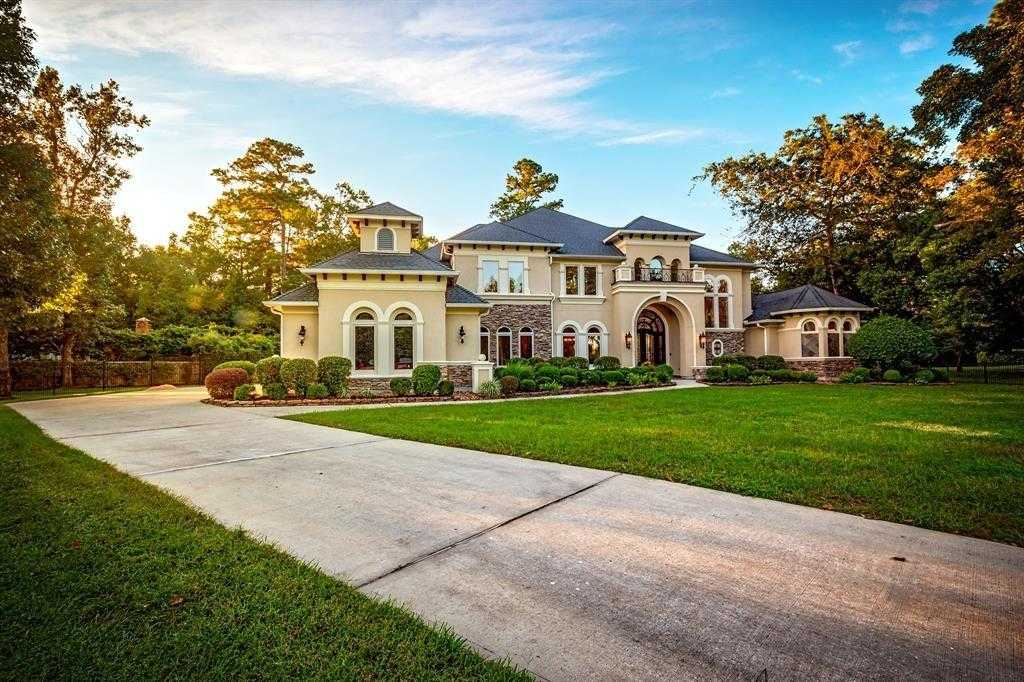 $1,199,000 - 5Br/7Ba -  for Sale in Kings River Estates, Kingwood