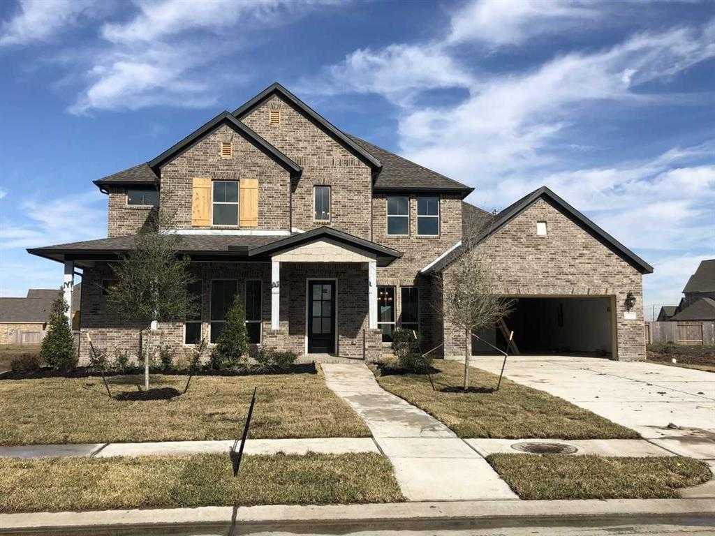 $567,000 - 4Br/4Ba -  for Sale in Hidden Lakes, League City