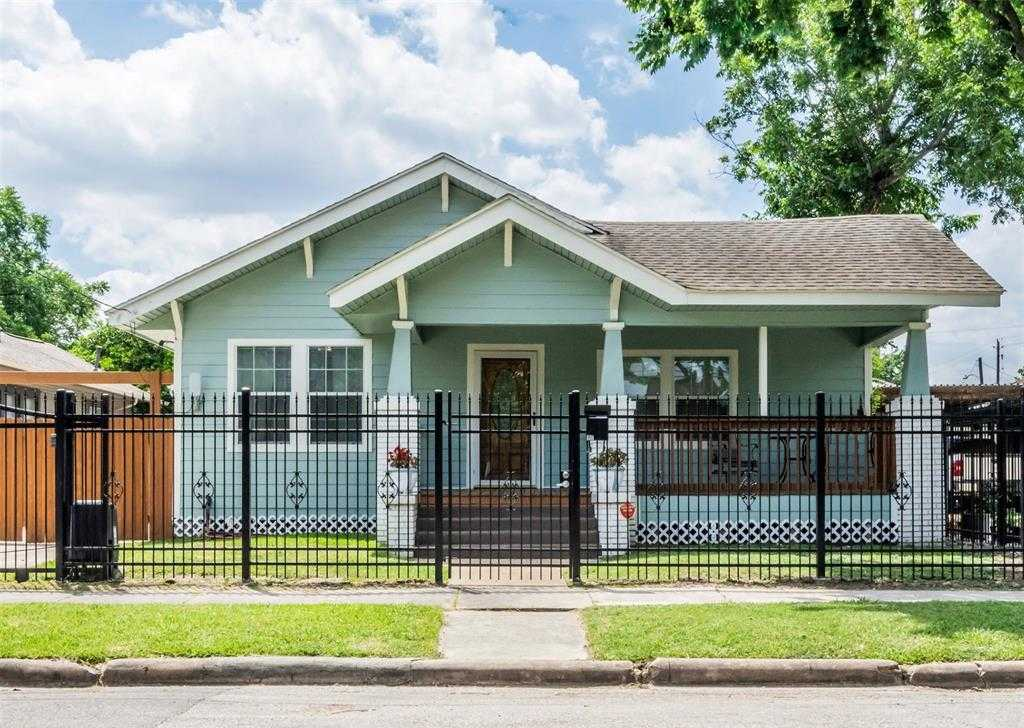 $250,000 - 3Br/2Ba -  for Sale in Brady Place, Houston