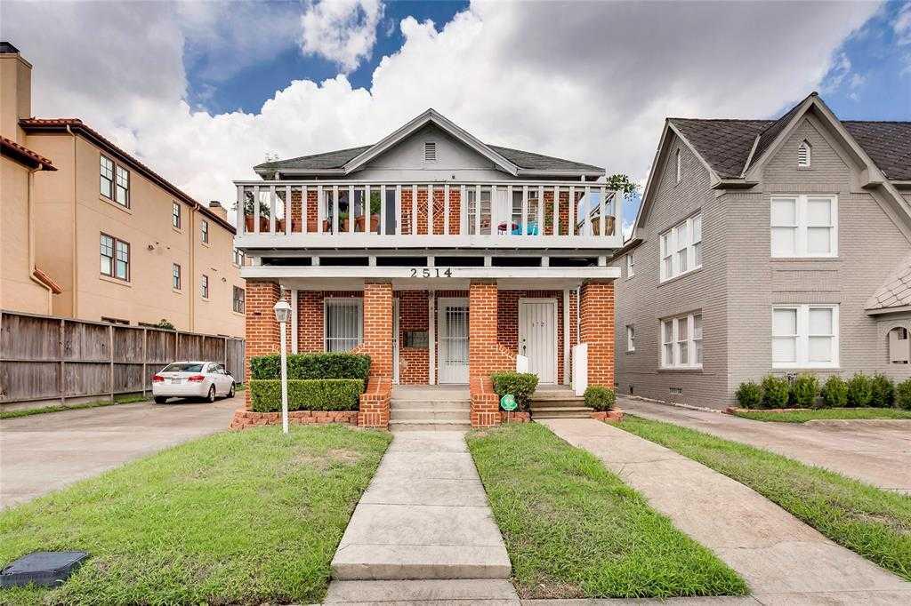 $1,075,000 - Br/Ba -  for Sale in Glendower Court Pt Rep 2, Houston