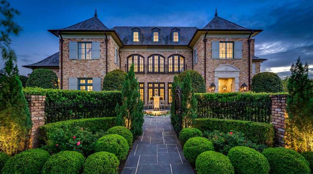$5,999,000 - 5Br/7Ba -  for Sale in Wdlnds Lake Woodlands East Shore, The Woodlands
